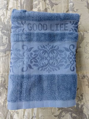 Полотенце банное, art.1211-54