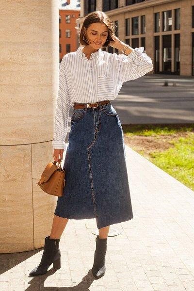 VILATTE — Для тех, кто хочет выглядеть дорого без переплат — Джинсовая одежда