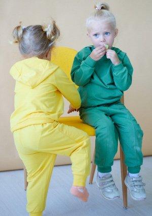 """Костюм """"Мое солнце"""", цвет жёлтый. Малыши"""