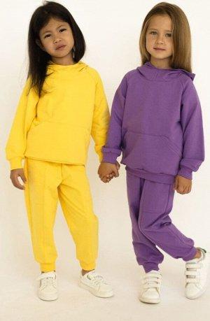 """Костюм """"Милко"""", ярко фиолетовый. Малыши"""