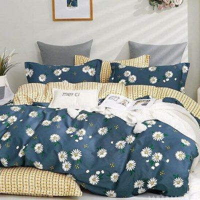 Постельное белье, поплин, бязь, одеяла, подушки, полотенца — САТИН И ТВИЛ-САТИН, Premium. Шикарные новинки