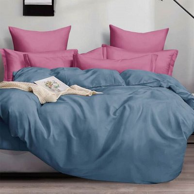 Постельное белье, поплин, бязь, одеяла, подушки, полотенца — ПОЛИСАТИН/ЭКОНОМ, от 730р за комплект 100% ПЭ