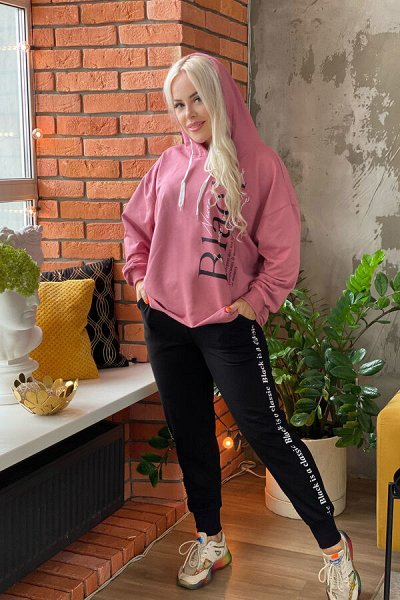 Натали™ - Самая популярная коллекция домашней одежды НОВИНКИ — Костюмы с брюками