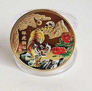 Счастливая монета