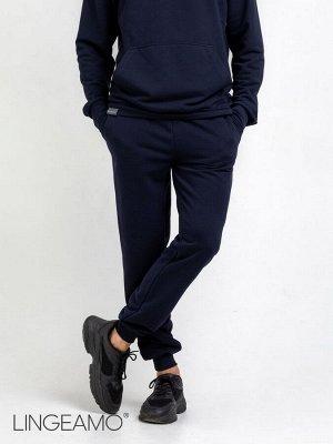 Мужские брюки из футера Кб-33 (88)