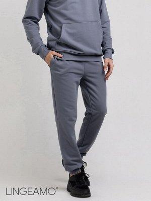 Мужские брюки из футера Кб-33 (84)