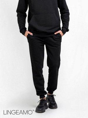 Мужские брюки из футера Кб-33 (7)