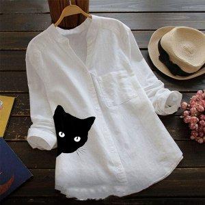 Блузка без выбора цвета