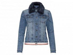 Куртка джинсовая женская Esmara