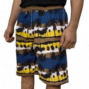Летние мужские шорты Septwolves №5002
