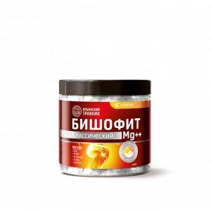 Бишофит Классический Mg ++ (хлопья) 400 гр.