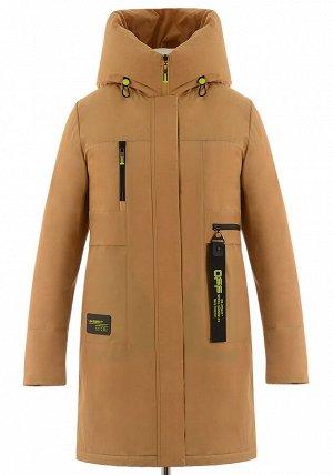 Зимнее пальто PL-21907