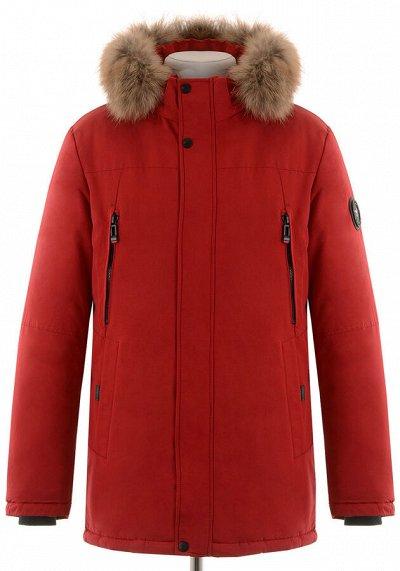 Стильно, модно, современно- куртки для всей семьи — Зима Мужчинам