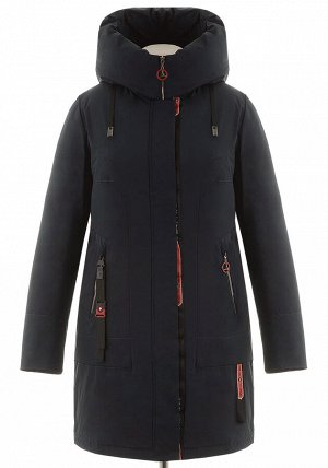 Зимнее пальто PL-21919