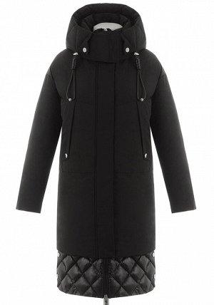 Зимнее пальто COV-2080