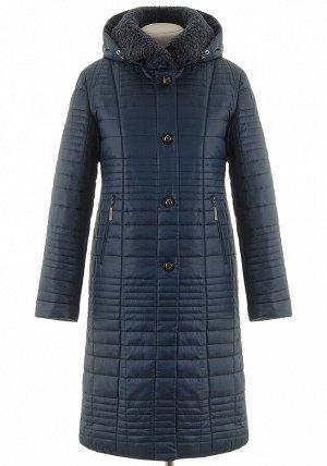 Зимнее пальто на верблюжьей шерсти NIA-8051-2