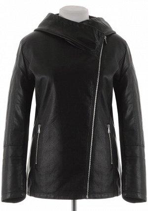 Куртка из PU-кожи LM-6022-N