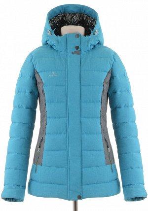 Спортивная зимняя куртка JL-1752
