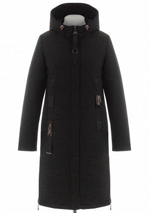Пальто-еврозима HR-21828