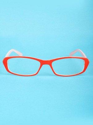 Компьютерные очки A0707 Оранжевые