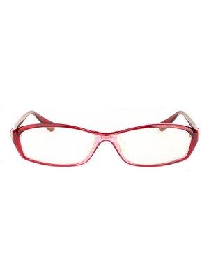 Компьютерные очки 5019 Бордовые