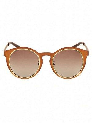 Солнцезащитные очки Loris 5091 Коричневые Коричневые