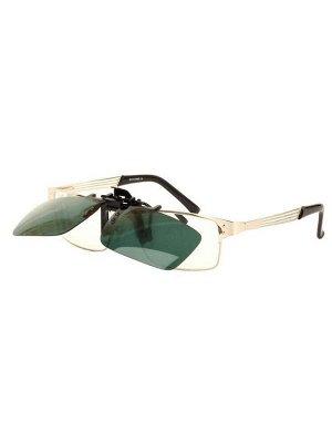 Насадки на очки H4.0 Зеленые