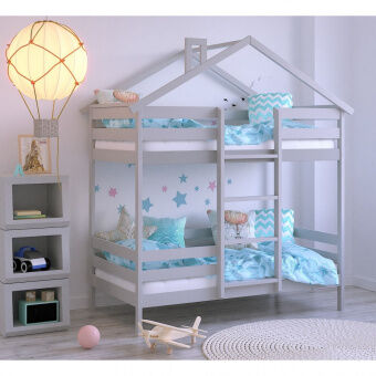 🐣 Все необходимое с рождения для малышей и мам — Кровати от 2-х лет