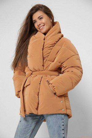 Зимняя куртка LS-8881-6 от X-Woyz