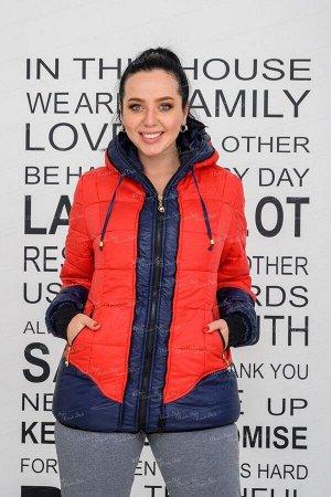Куртка  на флисе2 от Ninele Style
