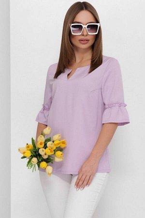 Блуза 1882 сиреневый от MarSe