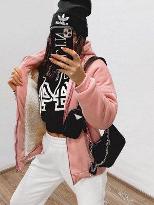 Куртка-толстовка V3811 от Remise Store