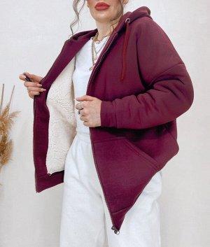 Куртка-толстовка V3813 от Remise Store