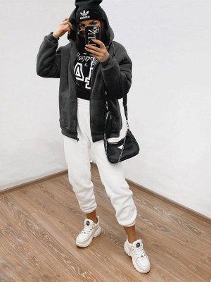 Куртка-толстовка V3814 от Remise Store