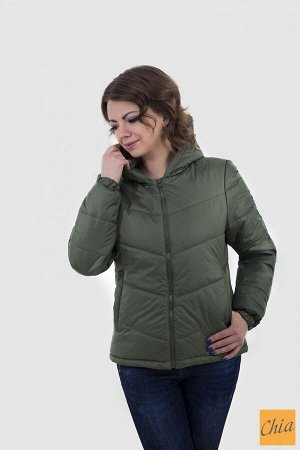 Весенне-осенняя куртка 41 от МОДА ОПТ