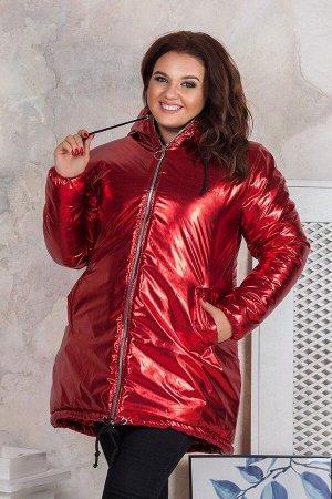 Куртка женская большого размера 1242-2 от So StyleM