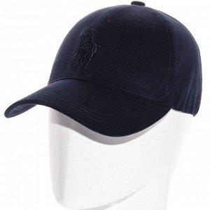 Бейсболка BSKH21622 синий от Cherya Group