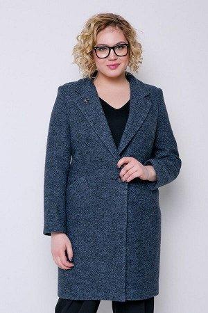 Пальто Аида антрацит 202-01-1 от Emass