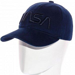Бейсболка BSKH21623 темно-синий от Cherya Group