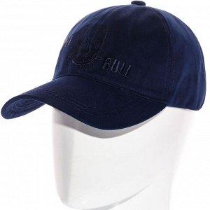 Бейсболка BSKH21619 темно-синий от Cherya Group