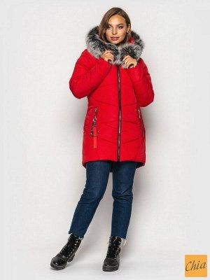 Куртка женская зимняя 318 от МОДА ОПТ