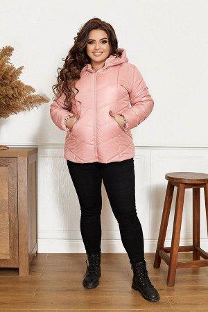 Куртка женская So StyleM большого размера 1338-1 от So StyleM