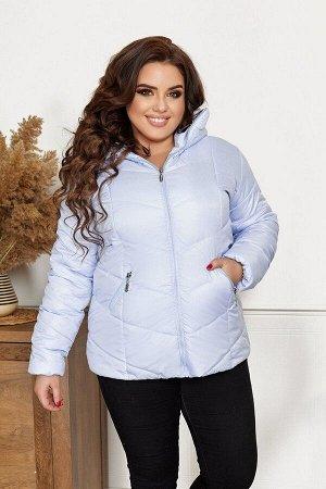 Куртка женская So StyleM большого размера 1338-2 от So StyleM