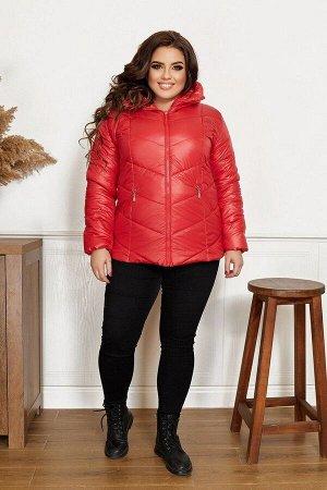Куртка женская So StyleM большого размера 1338-5 от So StyleM