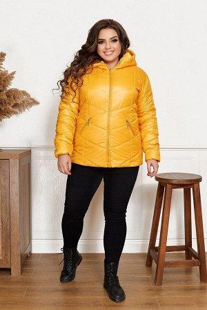 Куртка женская So StyleM большого размера 1338-6 от So StyleM