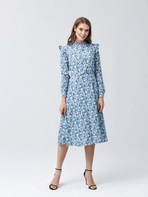 Платье-1 2153 от Evercode