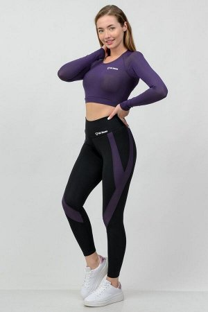 Комлект (рашгард, леггинсы) 90046-4 от Go Fitness