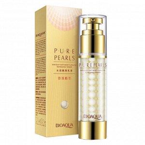 Сыворотка для лица Bioaqua Pure Pearls 60 g