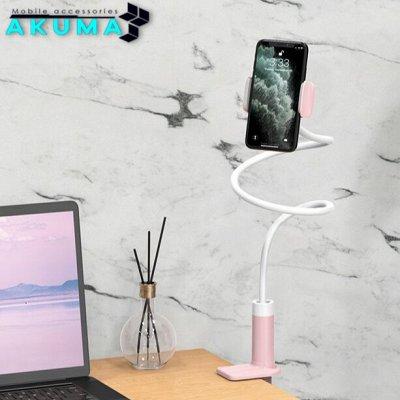 Переходники, Флешки и Bluetooth HOCO BOROFONE — Моноподы Триподы Селфи-палки держатели для телефона на стол