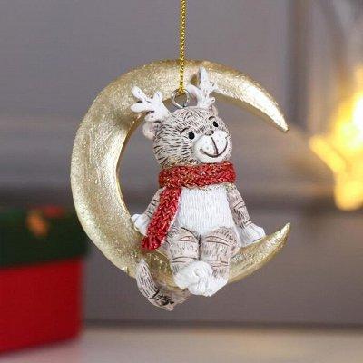 Праздник 🥳 приходит с тигром- подарки с символом года — Интерьерные сувениры